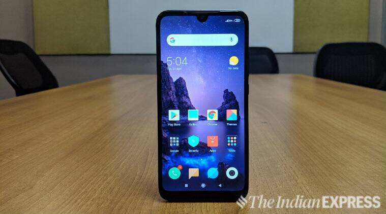 827047834 Redmi Y3 first sale today  Price