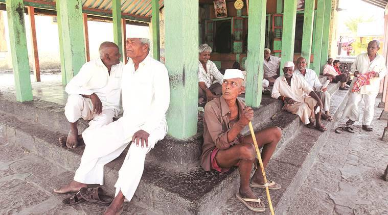Heard At Satara: 'no Respect For Retired Soldiers; Need Jobs, Water'