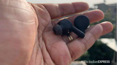 RHA TrueConnect, RHA TrueConnect price in India, RHA TrueConnect wireless earbuds, RHA TrueConnect wireless earphones, RHA TrueConnect headphones, RHA TrueConnect review, RHA TrueConnect audio quality