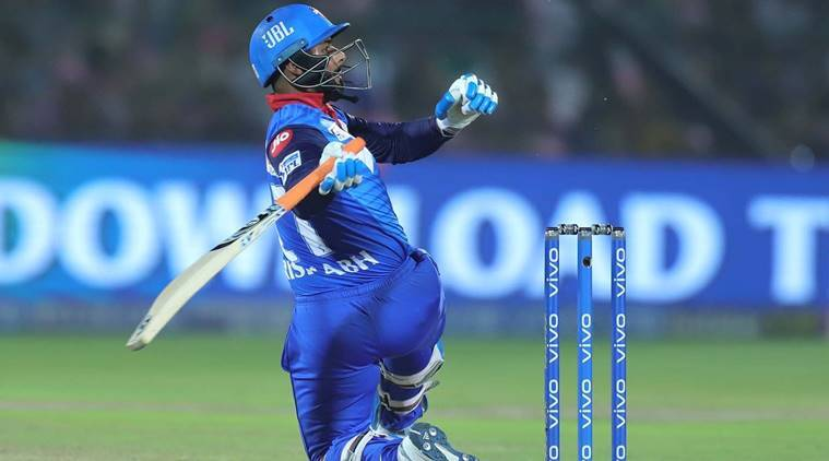 IPL 2019: 'Rishabh Pant is hard to fathom but such a joy to watch'
