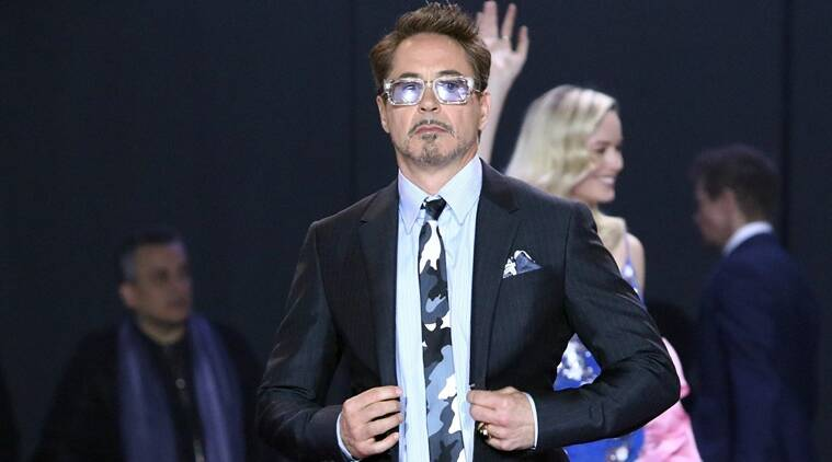 Robert Downey Jr Left Fans Teary Eyed At Avengers Endgame Event In Seoul