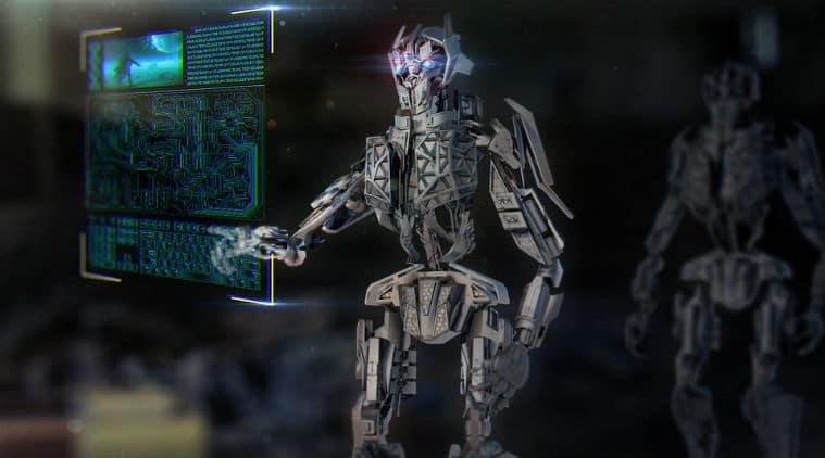 ai, artificial intelligence, robots, soldiers, ai assits soldiers, soldiers assisted by ai, artificial intelligent soldiers, arl, army research laboratory, us, us ai, us ai army, ai army