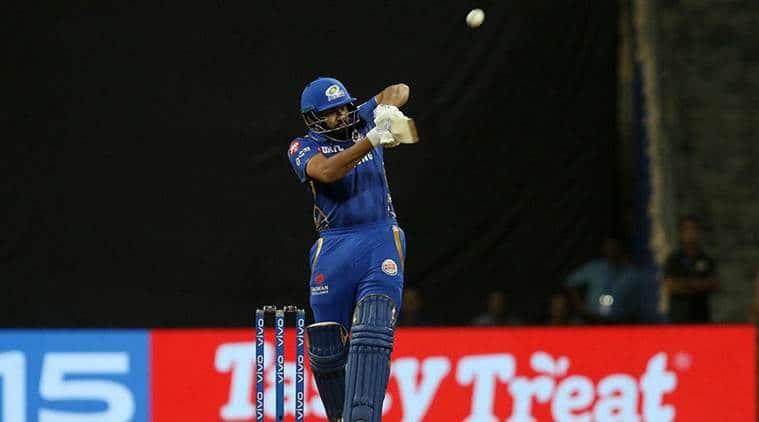 DC vs MI Live Score, IPL 2019 LIVE Cricket Score Today Match: Mumbai Indians win toss, choose to bat first