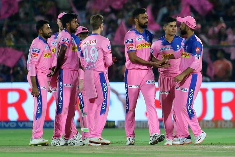 IPL 2019, RR vs SRH