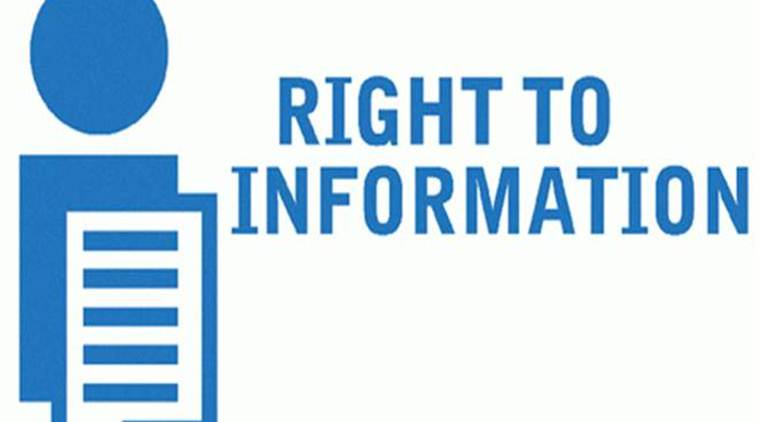 Maharashtra minister's office: Take action against people filing 2 or more RTI applications