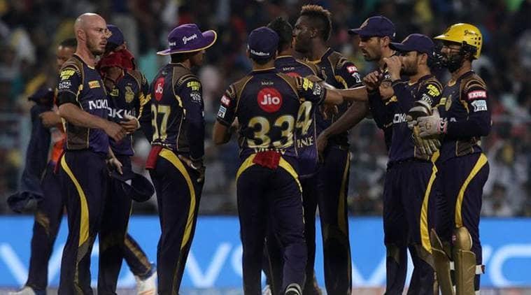 IPL 2019, KXIP vs KKR Live Cricket Score: Kings XI Punjab take on Kolkata Knight Riders.