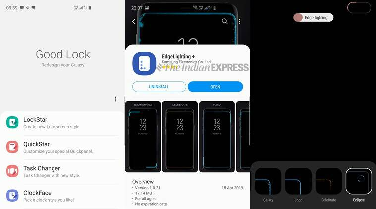 Samsung Galaxy S10 tips and tricks