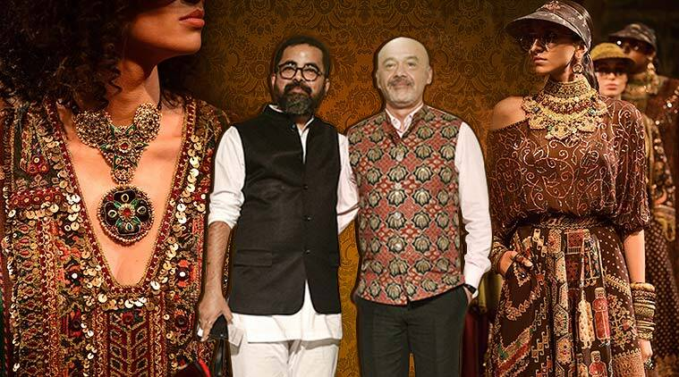 b49baaf9e72 Celebrating 20 years of Sabyasachi: The designer launches a glorious ...