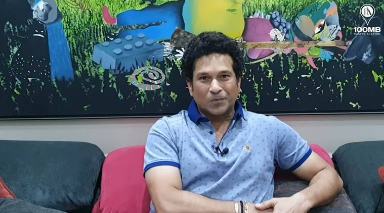 Need to be aggressive to tackle Mohammad Amir: Sachin Tendulkar advises Team India