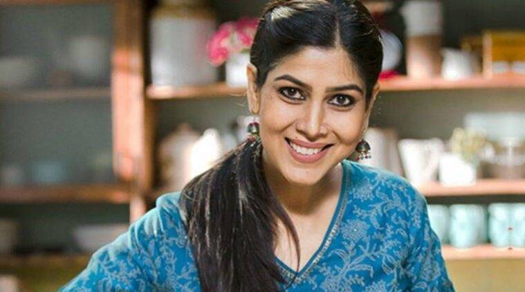 Sakshi Tanwar on daughter Dityaa: Motherhood is about