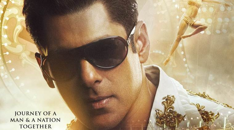 salman khan in bharat