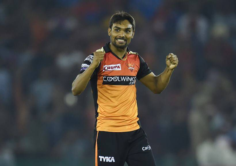Sandeep Sharma,Sandeep Sharma interview, SRH Sandeep Sharma, SRH fast bowler Sandeep Sharma, IPL pacer Sandeep Sharma