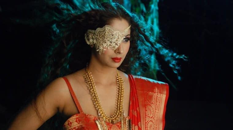 Sangita Ghosh plays a witch in Star Plus series Divya Drishti