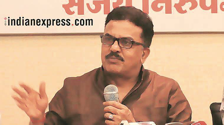 Lok Sabha elections 2019: Sanjay Nirupam reaches out to win back lost votes in 2014, says there is 'less hatred'