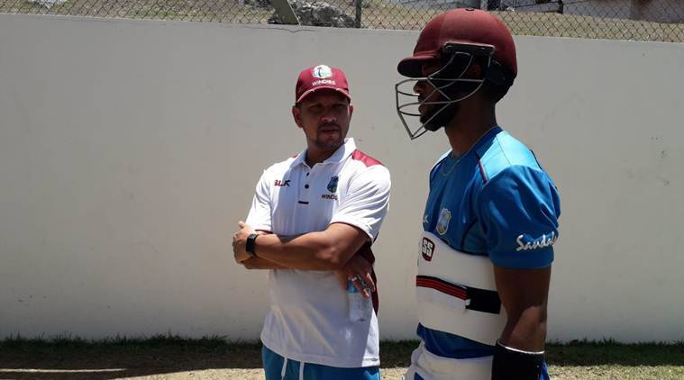 West Indies rope in Ramnaresh Sarwan to work with batsmen ahead of World Cup 2019
