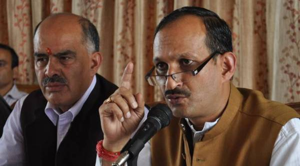 Himachal election department issues another notice to BJP state president over remarks on Rahul Gandhi