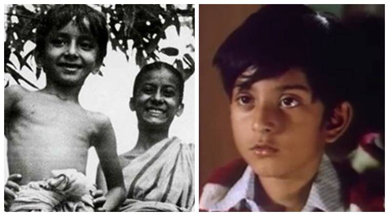 satyajit ray books films for children