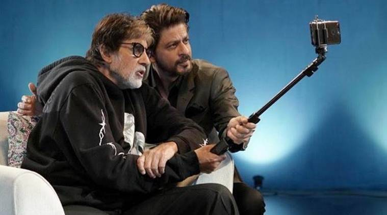 Rights of Shah Rukh Khan's 22 films bought