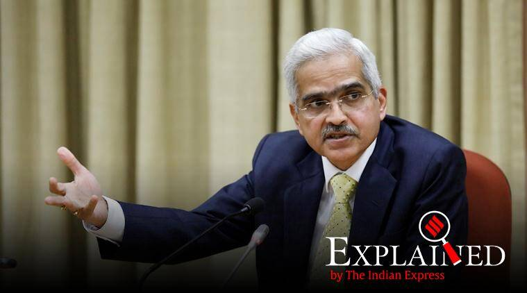 Reserve Bank of India Governor Shaktikanta Das will chair the Monetary Policy Committee on Thursday.