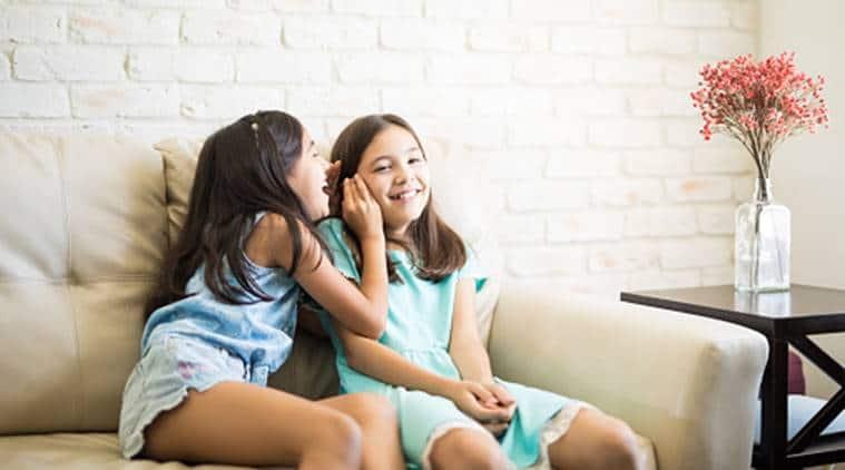 siblings sharing room benefits