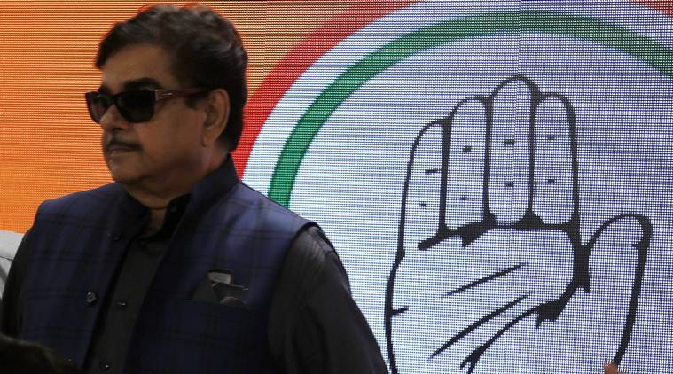 I am a 'loyalist' who doesn't do things in 'josh' but 'hosh': Shatrughan on joining Cong