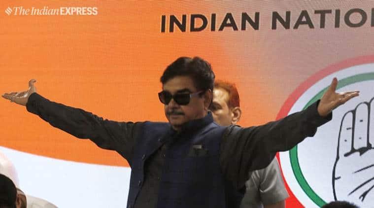 elections, elections 2019, lok sabha elections 2019, election 2019 results, Shatrughan Sinha, Ravi Shankar Prasad, Baijayant Panda, Sharad Yadav, Kirti Azad, Manvendra singh