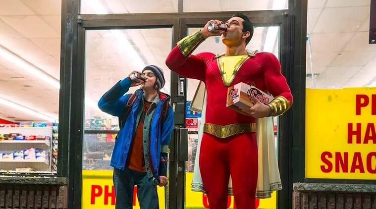 DC Comics Scores Another Win with 'Shazam!' Debut