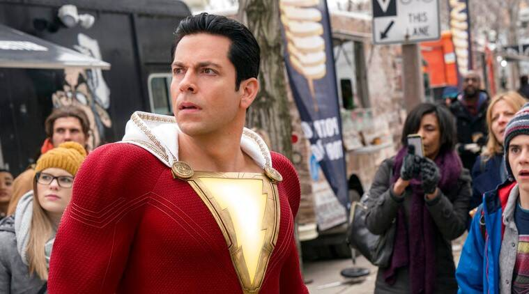 Shazam! debuts with 53.5 million dollars, handing DC Comics another win