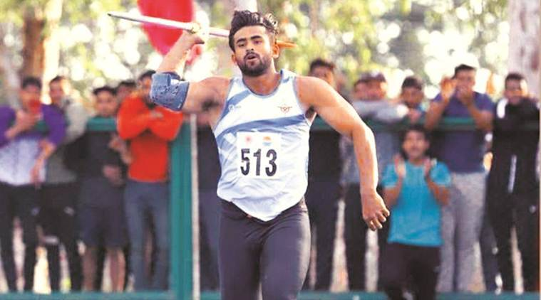 Shivpal Singh, Shivpal Singh Shivpal javelin thrower, neeraj chopra, Asian Athletics Championship, sports news