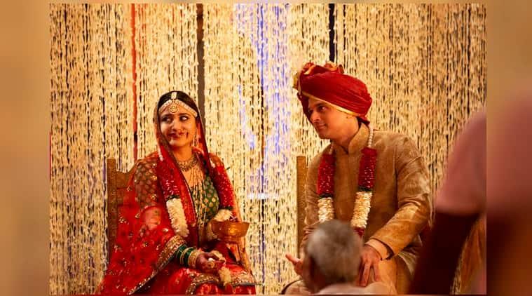 shweta tripathi, made in heaven, gone kesh, actor, eye, indian express
