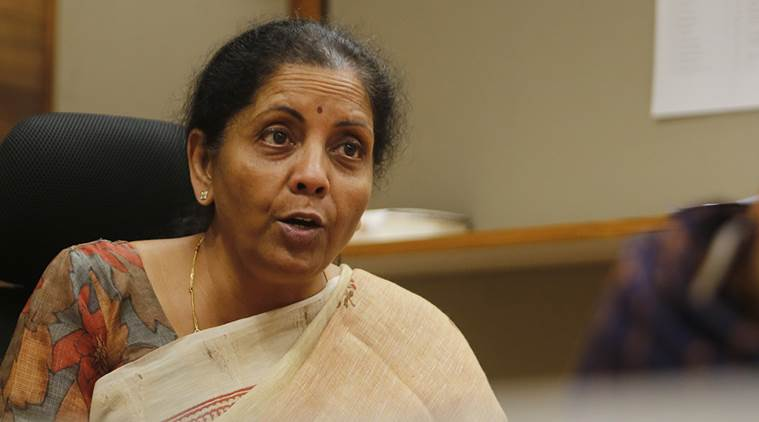 Nirmala Sitharaman: 'Pakistan needed 40 days to take journalists (to Balakot)... they can whitewash'