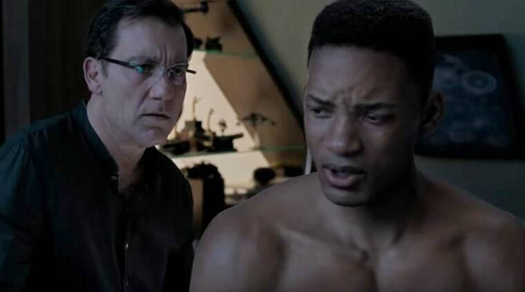 Gemini Man trailer: It's Will Smith vs Will Smith in Ang Lee's film