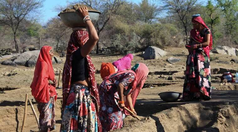 After Akali leader raises MGNREGA 'irregularities', central team to visit Faridkot today