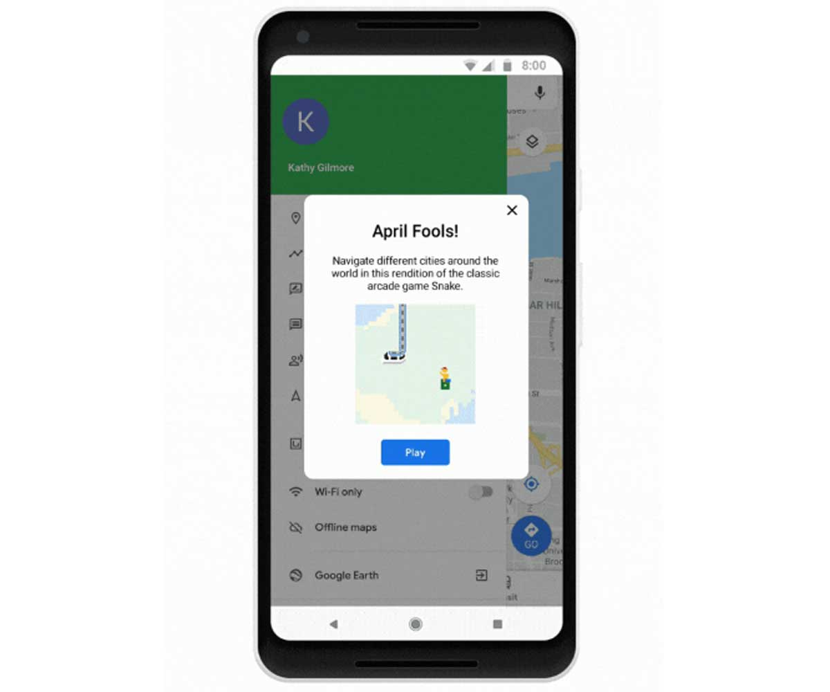 Snakes on Google Maps? Here's how you can play the game on ... on google maps web, google maps home, google maps de, google maps online, google maps hidden, google maps lt, google maps android, google maps iphone, google maps windows, google maps 280, google maps search, google maps lv, google maps print, google maps 2014, google maps desktop, google maps cuba, google maps mobile, google maps error, google maps advertising,