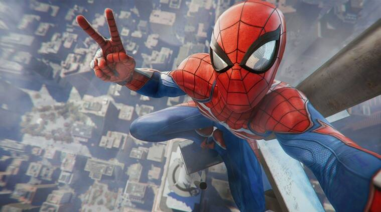 Watching Spider-Man, Ant-Man can help combat phobias: Study