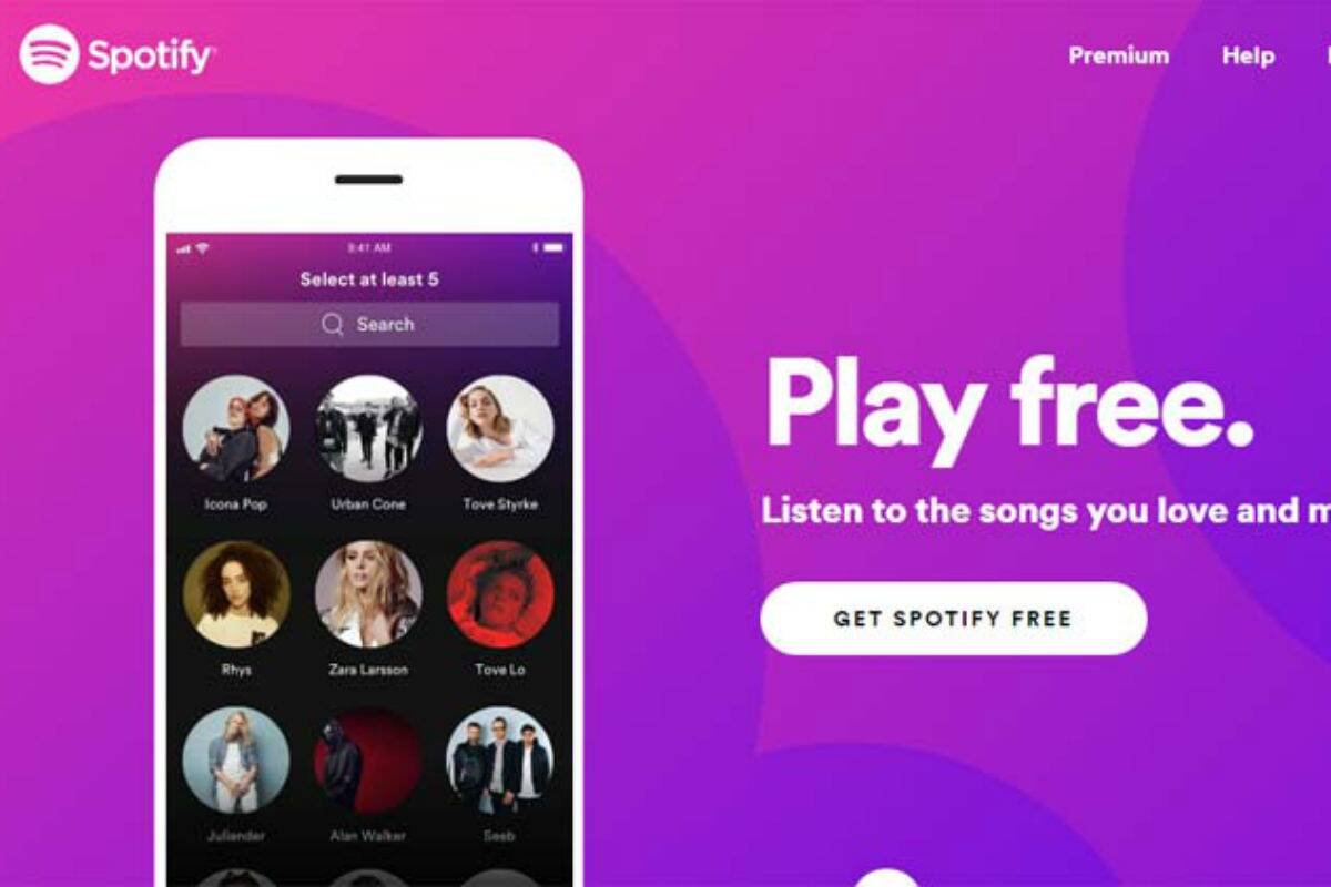 Top music streaming apps in India: Spotify, Apple Music, JioSaavn