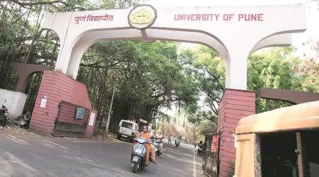 Using biometric system, SPPU to limit access to another gate, only main gate to stay open for 'outsiders'