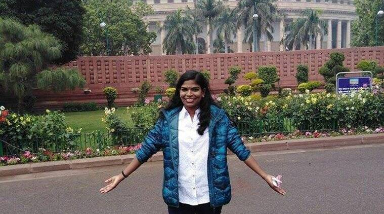 Sreedhanya Suresh becomes 1st tribal woman from Kerala to crack civil services exam