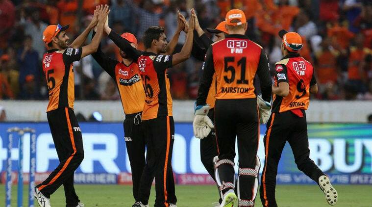 IPL 2019 SRH vs MI Live Match Cricket Score Streaming Online