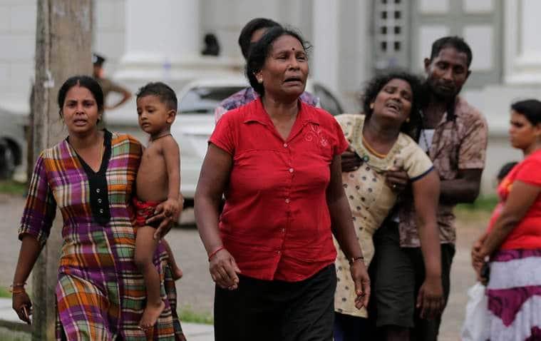 Sri Lankas Killing Fields - Four Corners