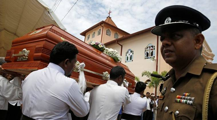 Sri Lanka bombings: Seven JD(S) workers among 10 Indians killed in attacks