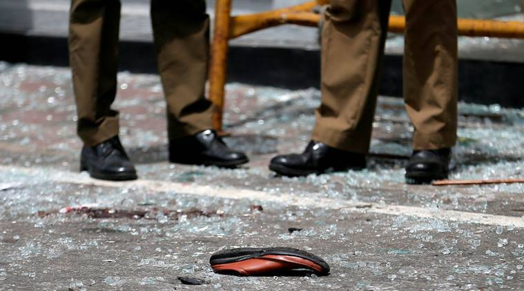 Sri Lanka bomb blasts: Sports fraternity expresses shock over 'brutal act of inhumanity'