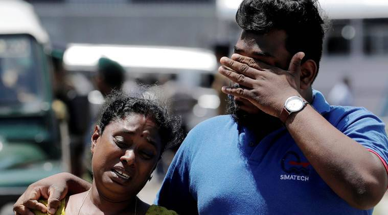Sri Lanka blasts: President appoints three-member committee to probe attacks