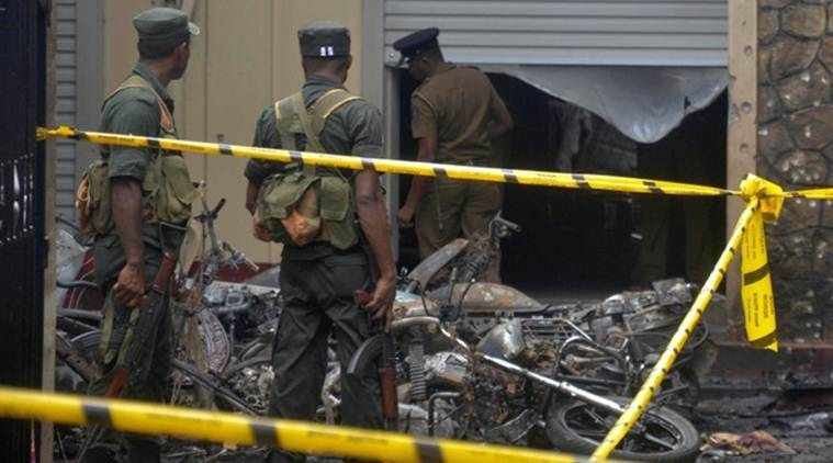 Sri Lanka Bomb Blasts Live: Two More Indians Confirmed Dead; Emergency To Be Declared From Midnight