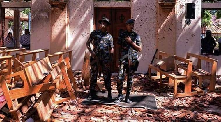 Explained: The prime suspects behind Sri Lanka bomb blasts on Easter Sunday