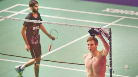 kidambi srikanth, india open, srikanth india open, india open badminton, india open final, srikanth india open, badminton news, sports news, indian express