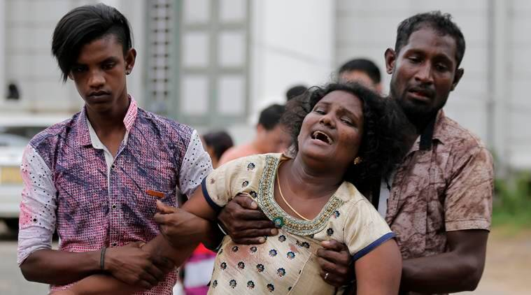 Sri Lanka Bomb Blasts Live Updates: Explosions Carried Out By 7 Suicide Bombers, Says Forensic Analyst