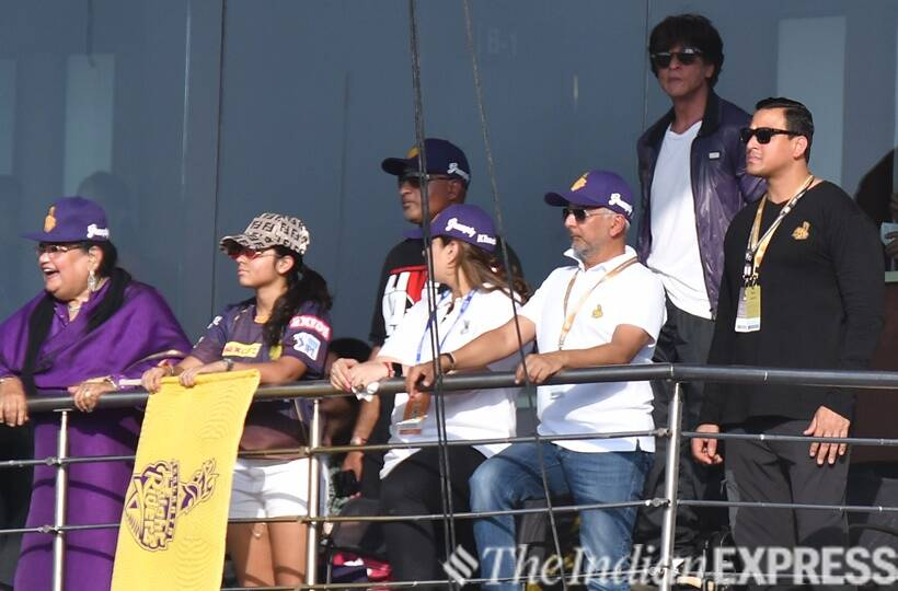 SRK, usha utup