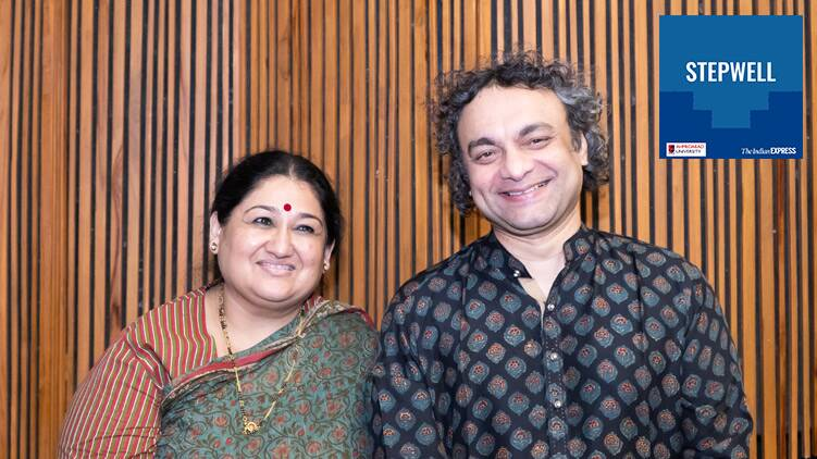 With every breath: Why music matters, with Shubha Mudgal and Aneesh Pradhan