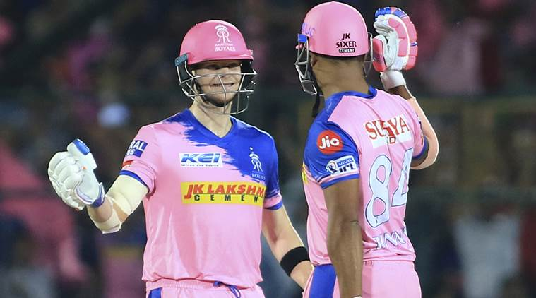 Ipl 2019, Rr Vs Dc Preview: Under Steve Smith's Captaincy, Rejuvenated Rajasthan Eye Second Consecutive Win